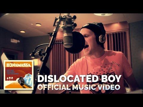 Música Dislocated Boy