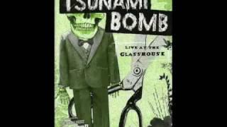 Tsunami Bomb - Take The Reins