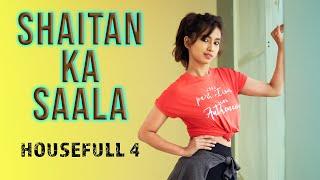 Shaitan Ka Saala Dance Video   Nainee Saxena