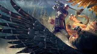 The Witcher 3 - i9-9900K | 780Ti | 16GB | Ultra - Gameplay