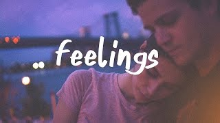 Lauv   Feelings (Finding Hope Remix) Lyric Video