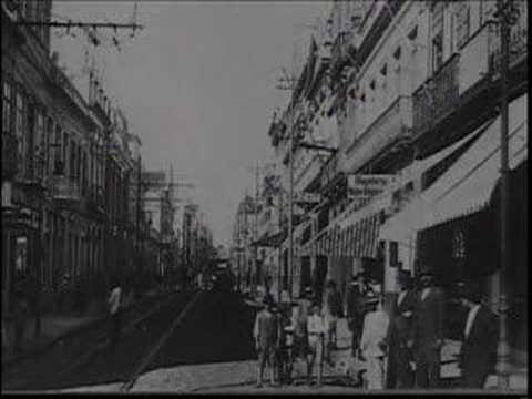 Breve História das Capitas Brasileiras - Porto Alegre