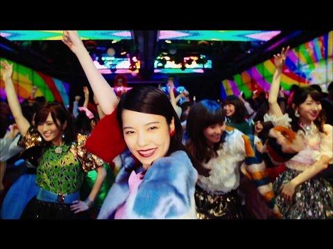 『ハイテンション』 フルPV ( #AKB48 )