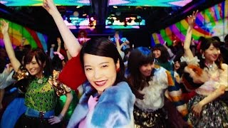 AKB48 - High Tension