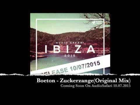 Boeton - Zuckerzange (Original Mix) *Preview* ComingSoon on AudioSafari[10.07.15]
