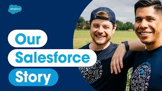 Explore Our Salesforce Story