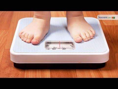Fallimento di un ciclo mensile a perdita di peso