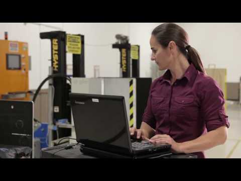 GLADIATOR® GARAGEWORKS PRODUCT TESTING