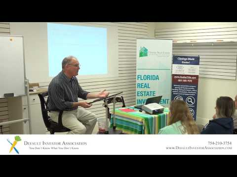 Final Judgment Recovery Intro Class - Part 1 of 2 of Full Class ...