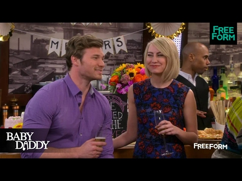 Baby Daddy 5.12 (Preview)