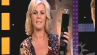 RTL Boulevard - Irene valt dubbel in de prijzen