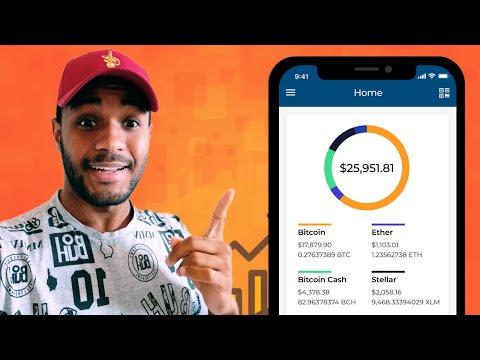 Ganhei R$758,90 em Bitcoin SEM FAZER NADA | Ganhar Bitcoin 2020 | Investir em Bitcoin
