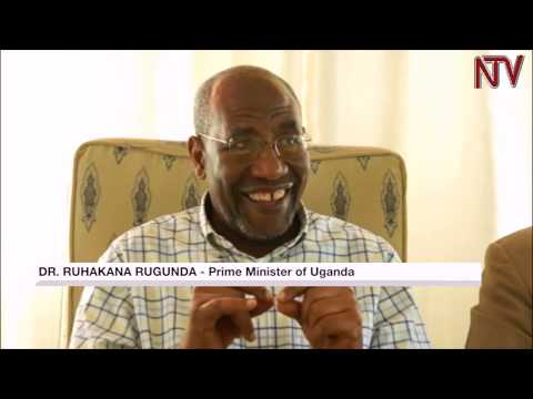 APAA LAND CONFLICT: Prime Minister Rugunda promises solution