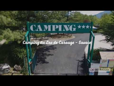 Camping Ete 2020