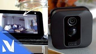 Blink XT 2 - Smarte Überwachungskamera für wenig Geld im Test!  | Nils-Hendrik Welk