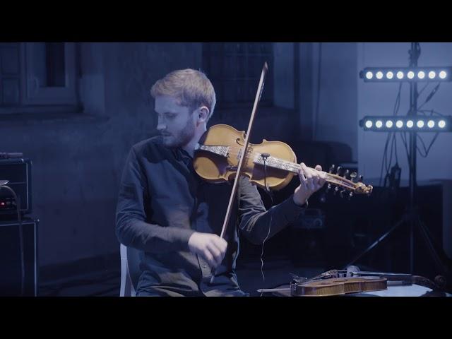 Erlend Apneseth Trio: Magma – live at Bergen Kjøtt