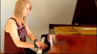 Pierce The Veil MEDLEY (Piano)