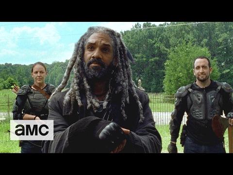 The Walking Dead Season 7 (Teaser 'Future')