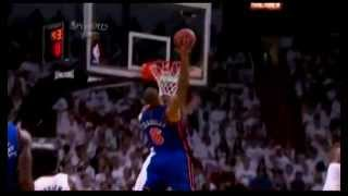 LeBron James - The Crown (Playoffs 2011-2012)