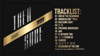[Full Album] ATEEZ(에이티즈) - TREASURE EP.FIN : All To Action