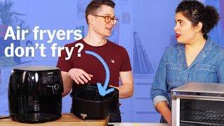 Should You Get an Air Fryer?