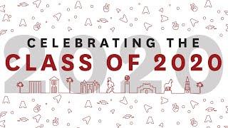 USC Annenberg celebrates the Class of 2020