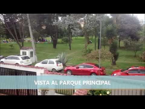 Casas, Venta, Bogotá - $1.050.000.000