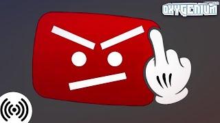 ЮТУБ УЖЕ НЕ ТОРТ... 📣 (Демонетизация, Отмена Галочек на YouTube) - Ютуб Уже Не Тот