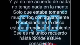6 AM Farruko Ft  J Balvin Lyrics con  Letra