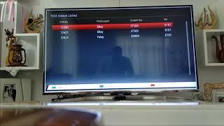 VESTEL TV TKGS Hata veriyorsa Nasıl yapılır ?