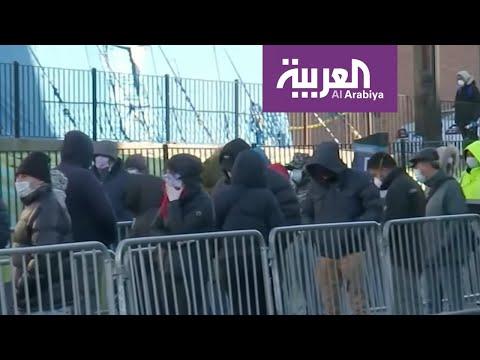 العرب اليوم - شاهد: 10 ملايين أميركي فقدوا وظائفهم بسبب