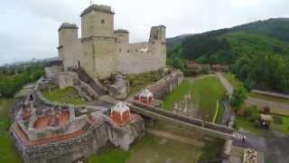 Diósgyőri vár – élő örökség