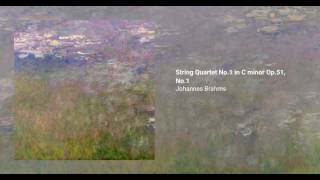 String Quartet No. 1, Op. 51 No. 1