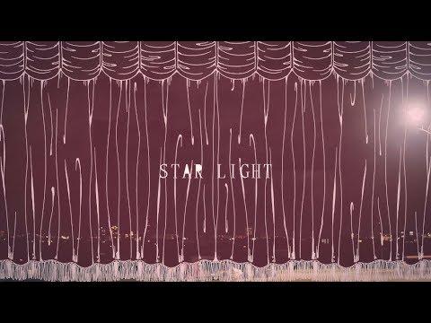 『STAR LIGHT』 フルPV ( SiAM&POPTUNe #siampoptune #シャムポップチューン)