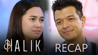 Halik Recap: The Farewell Party