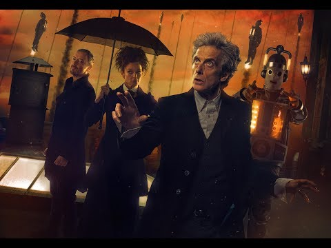 Doctor Who 10.12 Preview