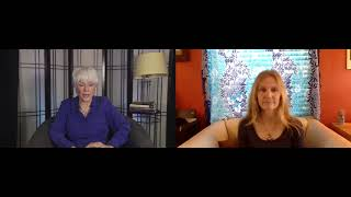 Byron Katie On Eating, Weight, Compulsion And Our Thinking Disorders