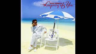 Toshiki Kadomatsu - Legacy Of You (1990) Full Album