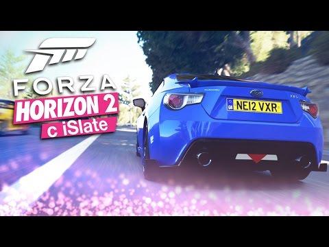 Forza Horizon 2 - Самый быстрый