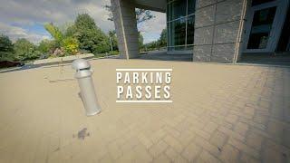 Parking Passes - FPV - Insta360 GO2 - Babyhawk 2 HD