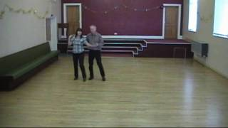 WOMAN  ( Western Partner Dance )