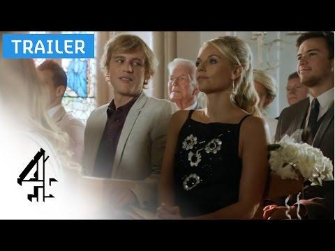 Video trailer för TRAILER: Scrotal Recall | Thursday 2nd October | Channel 4