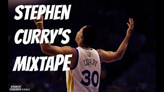 "Stephen Curry Mix - ""Gyalchester"" ᴴᴰ (2017)"