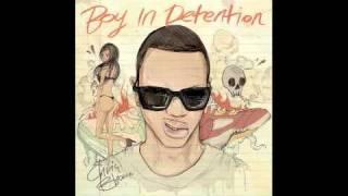 Chris Brown Ft Se7en - 100 Bottles [ Boy In Detention ]