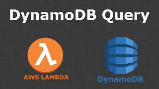 How to Query your DynamoDB tables with Serverless