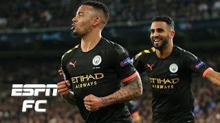 Real Madrid vs. Manchester City reaction: Pep Guardiola's squad changes pay off | Champions League