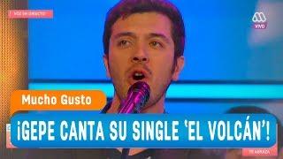 ¡Gepe Presenta Su Nuevo Single 'El Volcán'!   Mucho Gusto 2018