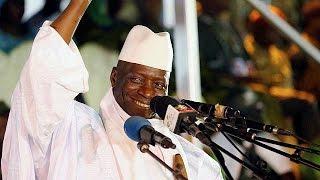 Gâmbia: A paz pode estar de regresso ao país