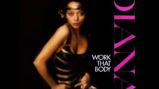 Diana Ross - Work That Body (Dj XS Extended Edit)