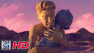 "CGI **Award-Winning** 3D Animated Short: ""Hewn""  - by The Animation School 